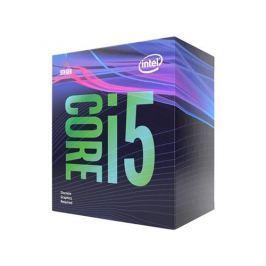 CPU Intel Core i5-9500 BOX (3.0GHz, LGA1151, VGA) BX80684I59500