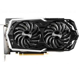 VGA MSI GeForce GTX 1660 Ti ARMOR 6G OC