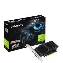 GIGABYTE GT 710 Ultra Durable 2 pasiv 2GB GDDR5 GV-N710D5SL-2GL