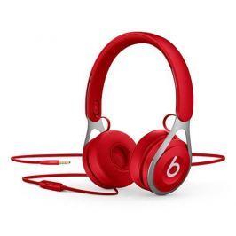 Beats EP On-Ear Headphones - Red ml9c2ee/a