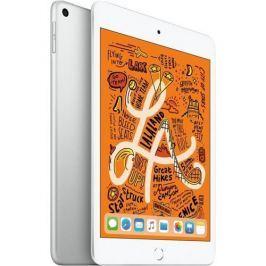 Apple iPad mini 5 Wi-Fi + Cell 256GB Silver MUXD2FD/A