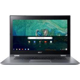 Acer Chromebook Spin 15 - 15,6T''/N4200/4G/64GB/Chrome strieborný NX.GWGEC.001