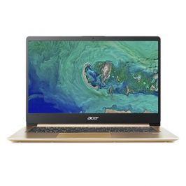 Acer Swift 1 - 14''/N5000/4G/64GB/IPS FHD/W10S zlatý NX.GXQEC.002