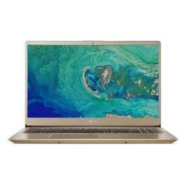 Acer Swift 3 - 15,6''/i3-8130U/4G/256SSD/W10 zlatý NX.GZBEC.006