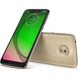 MOTOROLA Moto G7 Play 2GB/32GB DUAL Sim Gold PAE70012RO