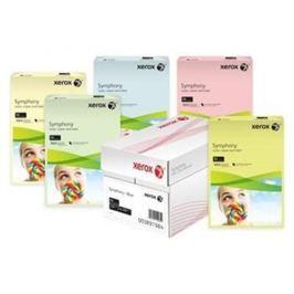 XEROX papier Symphony laser A4/250ks 160g, tmavo červená farba 003R94278