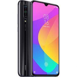 Xiaomi Mi 9 Lite (6/128GB) šedá 6941059632368