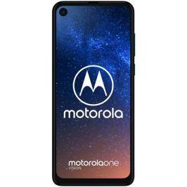 MOTOROLA One Vision 4G/128G DUAL Sim Sapphire PAFB0008RO