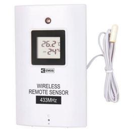 Bezdrôtový senzor EMOS k meteostanici AOK-5018B 2693000120
