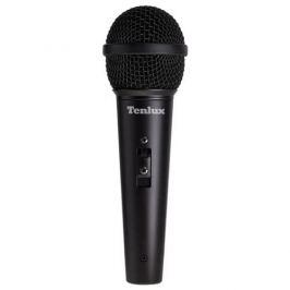 Mikrofón Superlux DM102 dynamický s vypínačom - Karaoke, 50Hz-16kHz, čierny
