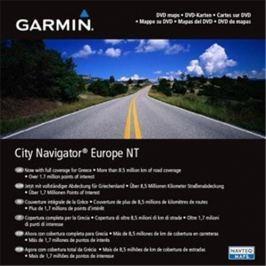 Garmin City Navigator Eastern Europe NT, microSD/SD 010-11037-00