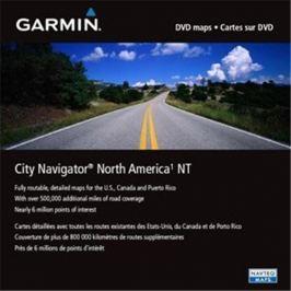 Garmin City Navigator North America NT, microSD/SD 010-11551-00