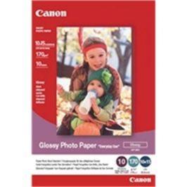 Papier CANON GP 501S 10x15 100ks 0775B003