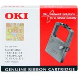 Páska OKI ML182/183/280/320/321/3320/3321 black 09002303
