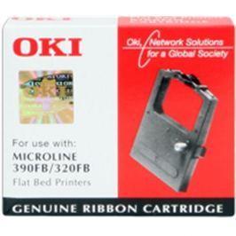 Páska OKI ML320FB/390FB black 09002310