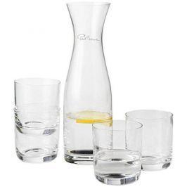 Paul Bocuse karafa s pohármi (4ks pohárov) 11259100