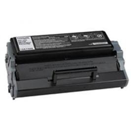 Toner LEXMARK black E321,E323 6K PREBATE cartridge 12A7405