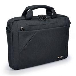 PORT DESIGNS SYDNEY Toploading taška na 15,6'' notebook a 10,1'' tablet, čierna 135072