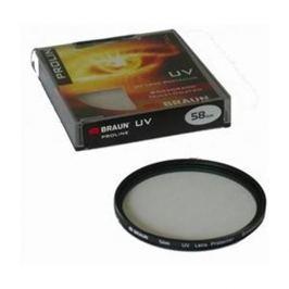 BRAUN UV MC filter ProLine - 72 mm 14225