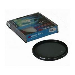 BRAUN C-PL polarizačný filter StarLine - 72 mm 14245