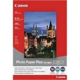 Papier CANON SG-201S 10x15 50ks 1686B015