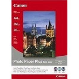 Papier CANON SG-201A4 / 20 ks 1686B021