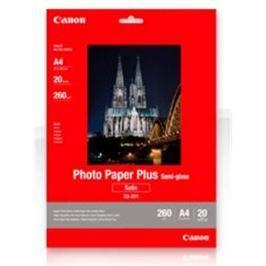 Papier CANON SG-201 10x15cm 5ks (SG201) 1686B072