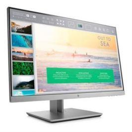 HP EliteDisplay E233, 23, 1920x1080, IPS/LED, 250 cd/m2, 1000:1, 5 ms g/g, pivot rotace, VGA/DP 1.2/HDMI 1.4, 3y 1FH46AA#ABB