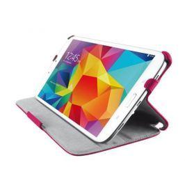 TRUST Stile Folio Stand for Galaxy Tab4 7.0 - pink 20052