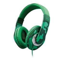 TRUST Sonin Kids Headphone - Jungle 22203