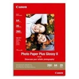 Papier CANON PP-201 A4 / 20 ks 2311B019