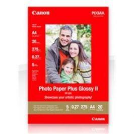 Papier CANON PP-201 10x15cm 5ks (PP201) 2311B053