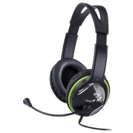 Headset GENIUS HS-400A green 31710169100