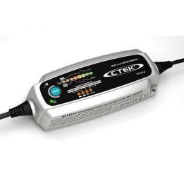 Nabíjačka CTEK MXS 5.0 Test & Charge pre autobatérie (12V, 5A, 1,2-110Ah/160 Ah) 56-308