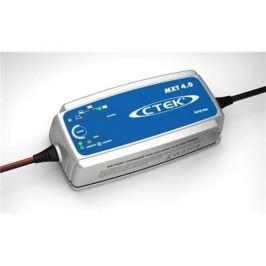 Nabíjačka CTEK MXT 4.0 pre autobatérie (24V, 4A, 8-100Ah/250Ah) 56-733