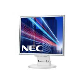 Monitor NEC E171M, 17'', LED, 1280x1024, DVI, repro, HAS, silver 60003581