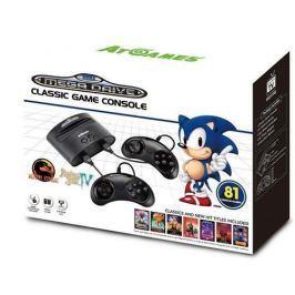 AtGames Sega Mega Drive Classic Game Console 857847003790