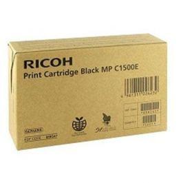 Toner RICOH Typ C1500 Black Aficio MP C1500SP 888547