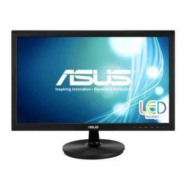 Monitor ASUS VS228NE, 22'', LED, 5ms, DVI, D-SUB, čierny 90LMD8001T02211C-