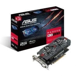 ASUS RX560-2G 2GB/128-bit GDDR5, HDMI, DP, DVI 90YV0AH3-M0NA00