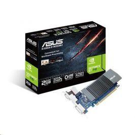 ASUS GT710-SL-2GD5 2GB/64-bit, GDDR5, D-Sub, DVI, HDMI, LP 90YV0AL1-M0NA00
