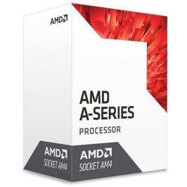 CPU AMD Bristol Ridge A8 9600 4core (3,4GHz) Box AD9600AGABBOX