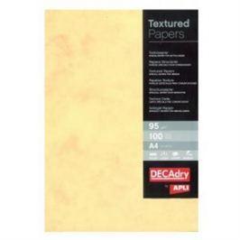 Štrukturovaný papier Mramor zlatá 95g 100 hárkov AG001687