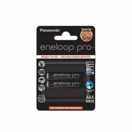 Panasonic Eneloop Pro R03/AAA 930mAh, 2 ks, Blister BK-4HCDE-2BE