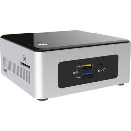 Intel NUC 5CPYH Celeron /HD/4K/USB3/SATA/2,5''/WIFI BOXNUC5CPYH