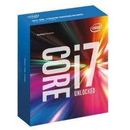 CPU Intel Core i7-6700K BOX (4,00GHz, LGA1151, 8MB, HD Graphics 530) BX80662I76700K