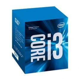 CPU Intel Core i3-7100 BOX (3.9GHz, LGA1151, VGA) BX80677I37100
