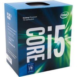 CPU Intel Core i5-7500T BOX (2.7GHz, LGA1151, VGA) BX80677I57500T