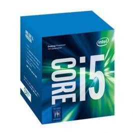 CPU Intel Core i5-7600 BOX (3.5GHz, LGA1151, VGA) BX80677I57600