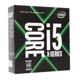 CPU Intel Core i5-7640X processor, 4,00GHz,6MB,FCLGA2066 BOX BX80677I57640X